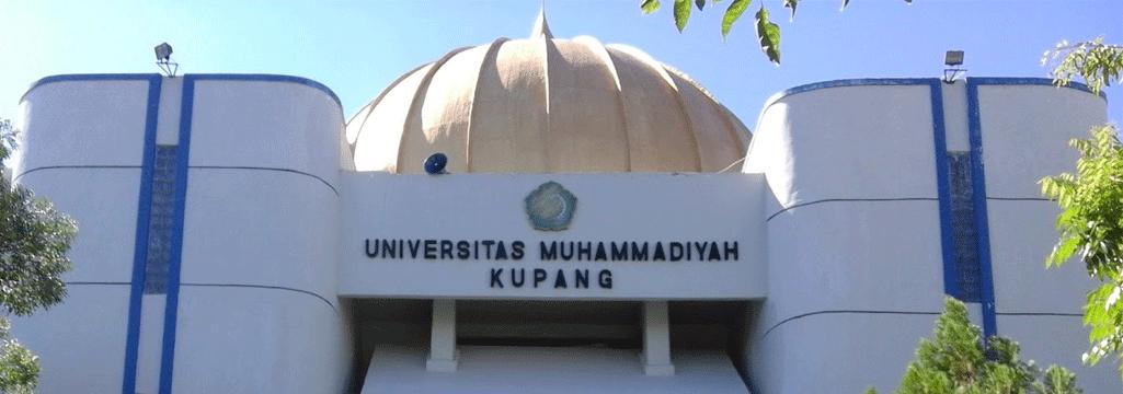 UNIVERSITAS MUHAMMADIYAH KUPANG